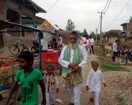 10 injured as clash erupts between two Muslim groups over Namaj