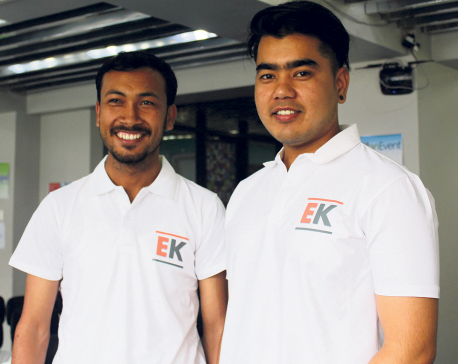From everestkart to your doorstep