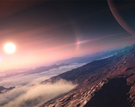 Scientists have identified the exoplanets where Earth-like life could exist
