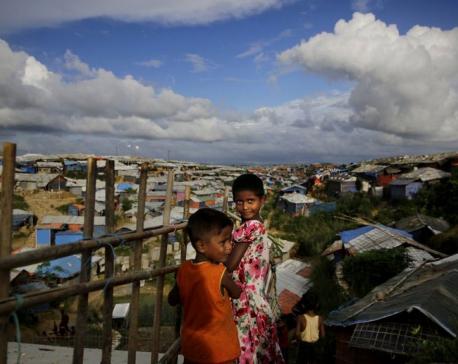 UN team: Myanmar military chiefs should face 'genocide' case