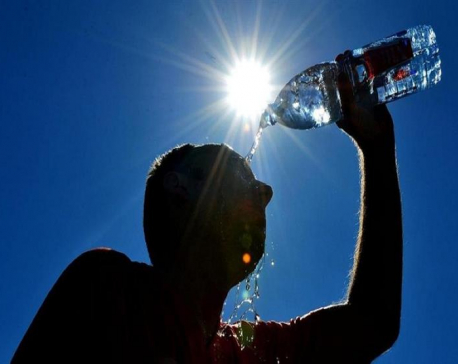 Scientists: The next five years could be seriously hotter than normal