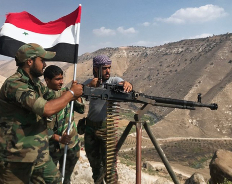 Idlib to become Syria's final battle with terrorists… if the West stays out of it