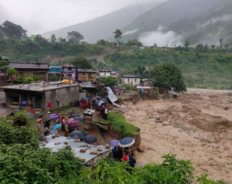 JAJARKOT FLOOD: Property worth millions destroyed