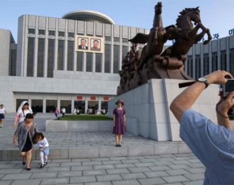 North Korea grants humanitarian release to Japanese tourist