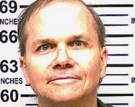 John Lennon's killer denied parole for 10th time