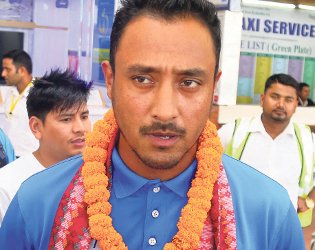 As a team, we definitely need change in our ways of working: Khadka
