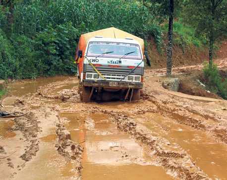Locals in trouble after vehicles in rural roads discontinue operations