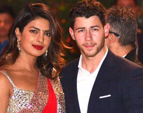 Kangana confirms Priyanka Chopra is 'happy and excited' about marriage with Nick