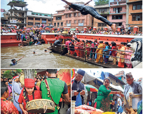Is Secularism Applicable in Nepal?