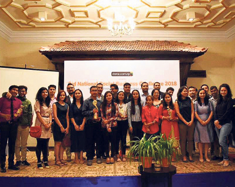 Revive wins 3rd National Social Business Challenge