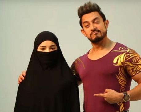 How Bollywood has treated Muslims