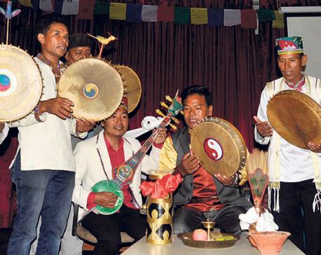 3rd Tamang Gyan Mahotsav concludes