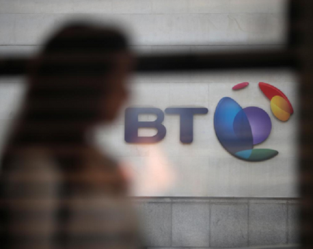 BT ready for UK PM Johnson's fiber broadband challenge