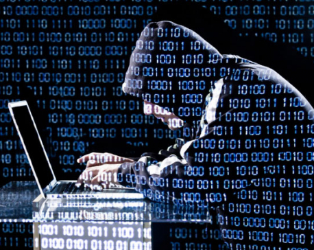 Cyber crimes on the rise in the valley