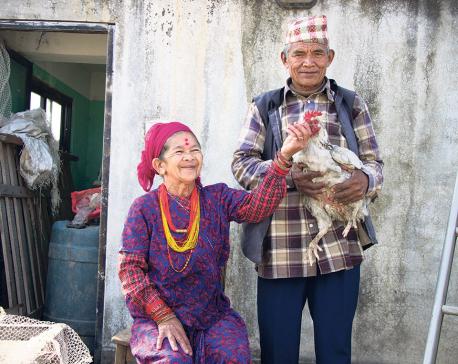 Souls of My City: Ho Maya and Kara Bir's story