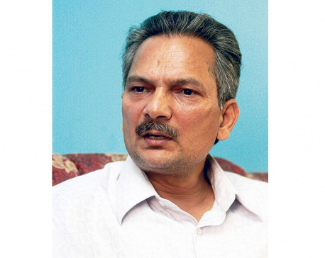 'Be bold and ruthless' to implement local projects: Bhattarai