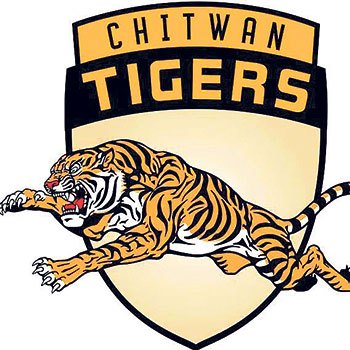 Second win for Chitwan Tigers: Hope still alive for playoff