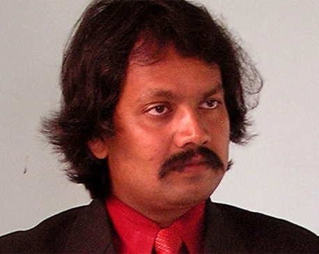 CK Raut remanded in police custody