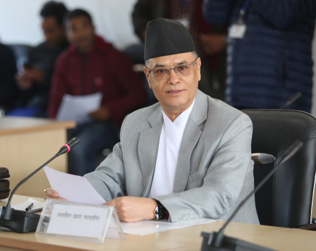 Rana sworn in as 29th Chief Justice of Nepal