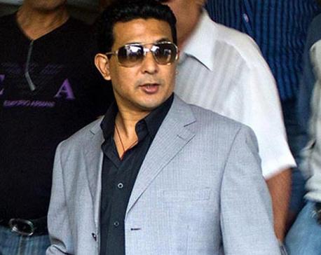 Deepak Manange released after SC's order