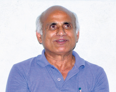 Dr KC demands annulment of affiliation granted to Janaki Medical College