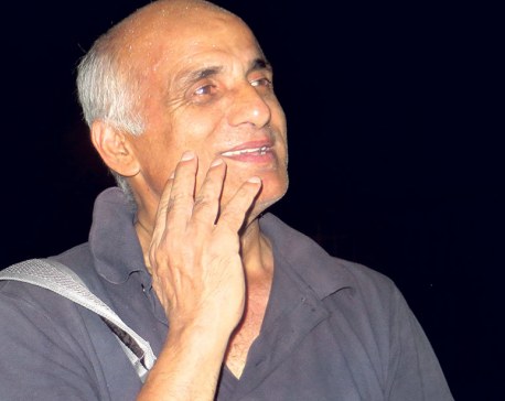 File criminal suit against those who destroyed evidences: Dr KC