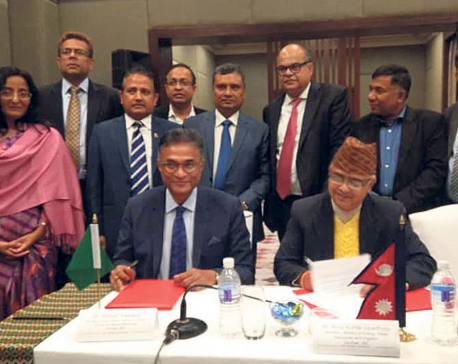 Technical committees on transmission line, power generation formed