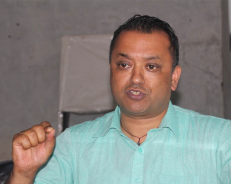 NCP may face debacle in near future, claims Thapa