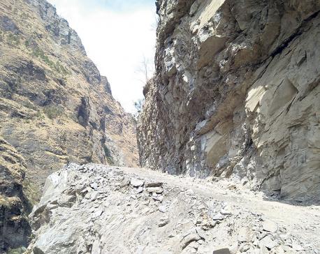 Revised DPR of Galchhi-Rasuwagadhi ready