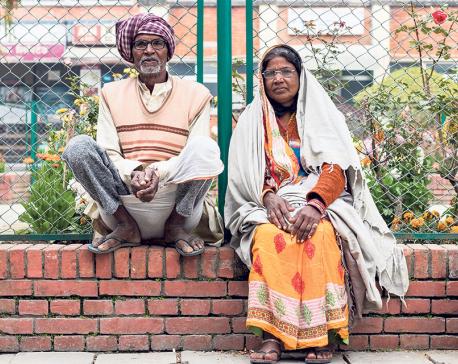 Souls of My City: Difficulties seeking better health services in Kathmandu