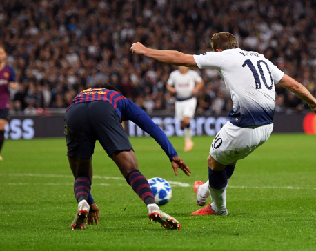 Beating Barcelona at Camp Nou would be one of the best results yet: Dele Alli