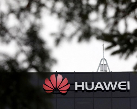 Trump, Trudeau seek to distance from Huawei move