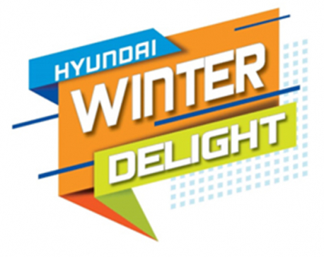 Hyundai Winter Delight Offer launched