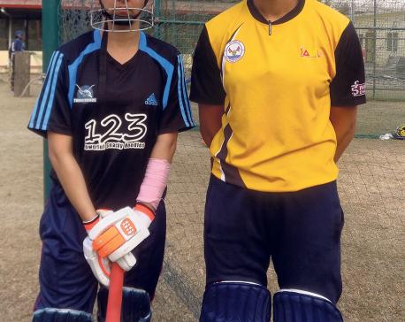Kathmandu Kings XI pushing Nepali franchise cricket's boundaries