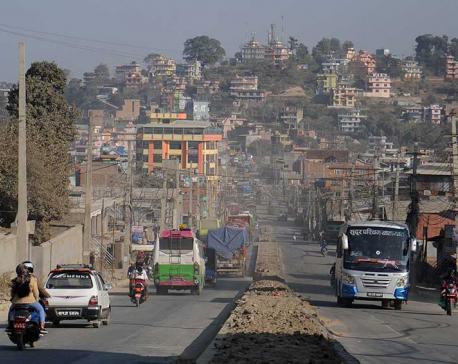 How a 'dangerous' verdict halted road expansions