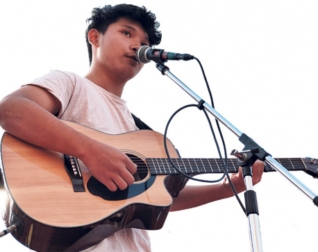 Meet the  'Bijuli Dai'  Singer