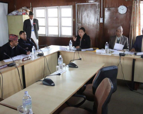 Parliamentary panel directs govt to complete project in time without raising cost