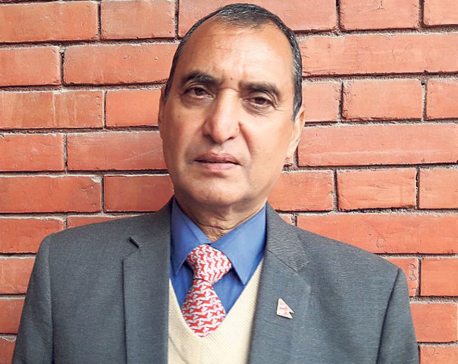 Chobhar dry port is essential for country's trade
