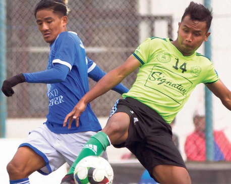 Manang extends winning run to six; Chyasal, Three Star cap comeback wins