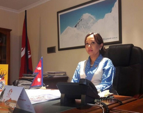 MoFA begins probe against envoy Sherpa