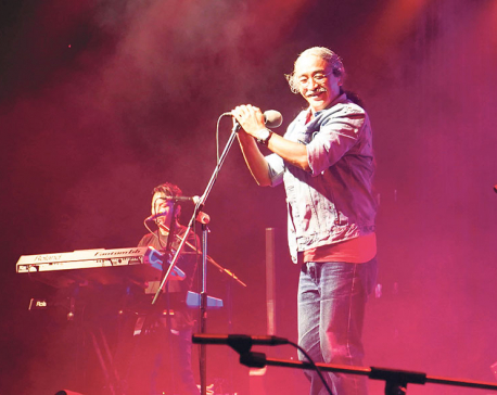 Nepathya's tour ends in Dhangadi