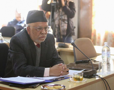 Nepal's ties with China not at the cost of India, says proposed ambassador Acharya