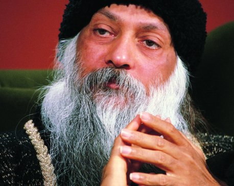 Osho: A story of truth