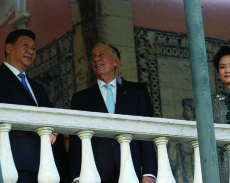 Could China turn inward?