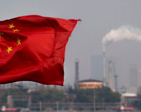 """Rise of the """"Petroyuan"""""""