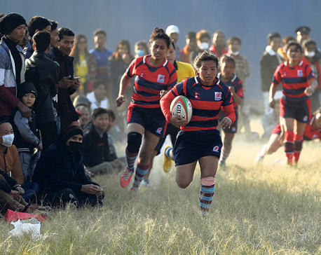2,500 participate in rugby festival