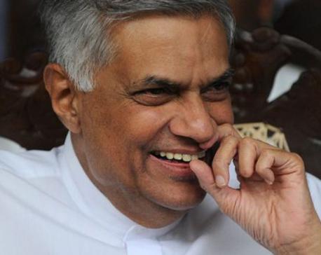 Ranil Wickremesinghe reinstated as Sri Lanka's Prime Minister