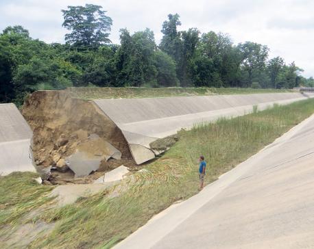 Political meddling behind irregularities at Sikta project: Locals
