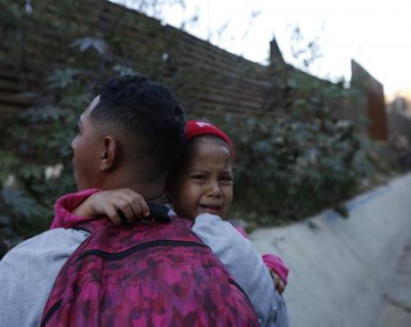 UN General Assembly endorses global migration accord
