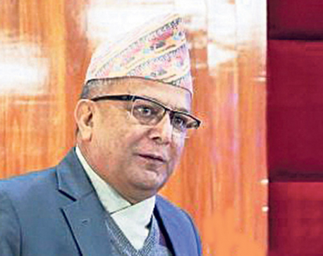 VC Koirala keeps courting controversy at Mid-western University